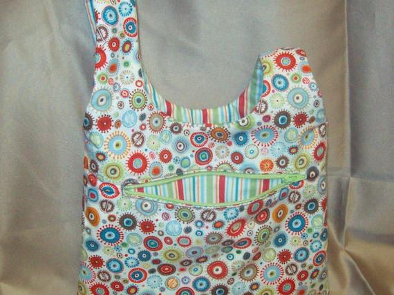 Carolyn Gavin wristlet handbag