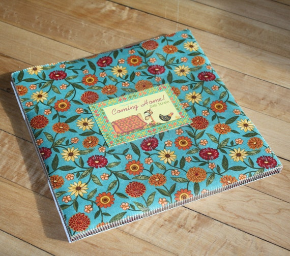Coming Home by Deb Strain for Moda Layer Cake - Reduced
