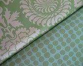 2 yard set of Amy Butler Love fabric - FREE shipping in the US