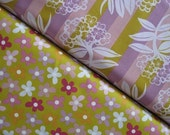 2 yard set of Anna Maria Horner fabric - FREE shipping in the US - SALE