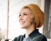 Kate Newsboy Tam Beret hat PDF KNIT PATTERN not a finished item