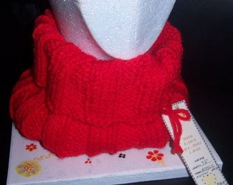 NECK WARMER     Item    808