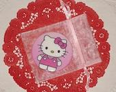 Pocket Mirror-Hello Kitty Series-No. 1