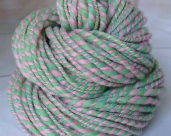 PEACE OF MIND -- Handspun Yarn