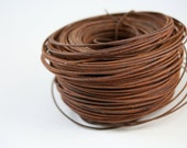 HOLD for STEPHANIE Rusty Tornado - Vintage Rusty Wire Coil