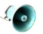 Could You Speak Up a Bit - Vintage Loud Speaker