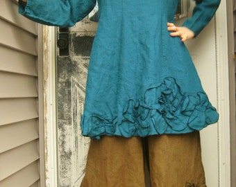 Swingy Tunic