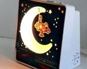 1985 Childs GE Night Light AM FM Radio with Sleep Function