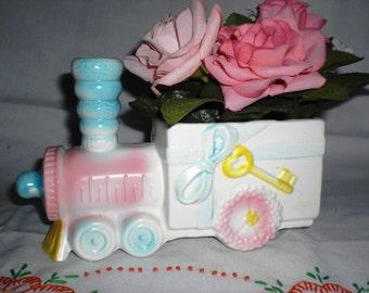 Inarco Baby Train Planter