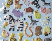 Sales-Cute Sticker Sheet-Cute animal