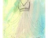 Dress Thirteen - Lucky Dress - Free Shipping