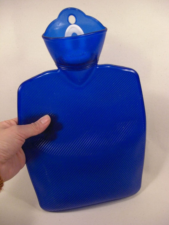 High Quality German Ecolux Hot Water Bottle
