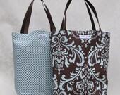 Shopper Bag - Heidi Print
