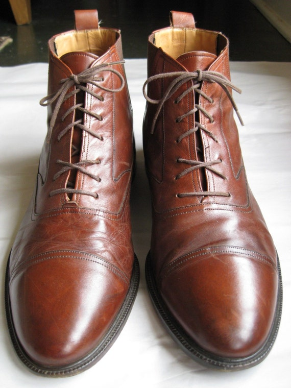 Hipster Boots Men - Cr Boot
