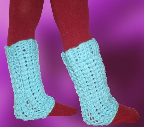 Free Crochet Patterns For Little Girl Leg Warmers : Sassafras Little Girl Leg Warmers Crochet Pattern
