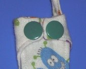 Monster Pals BBOriginal Keychain Diaper