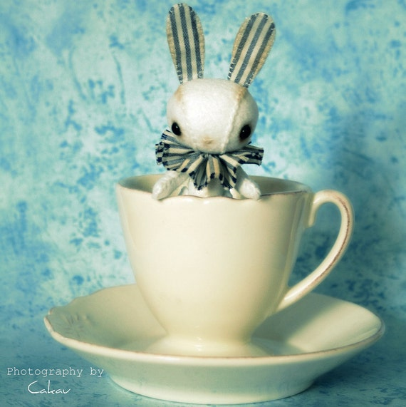 A Cup of Bunny