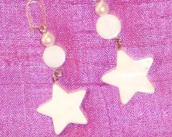 Sea Stars Earrings