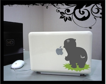 Henry's Apple - Vinyl Decal