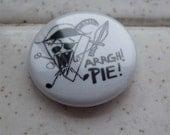 Pirate Pie Button