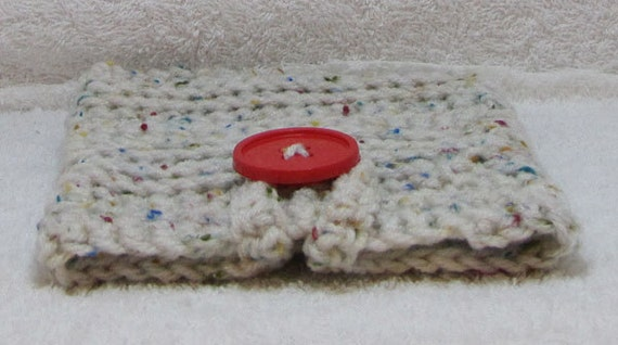 Nook Simple Touch/ Kindle Touch Cozy