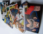 Wolverine Business Card Envelopes (5)