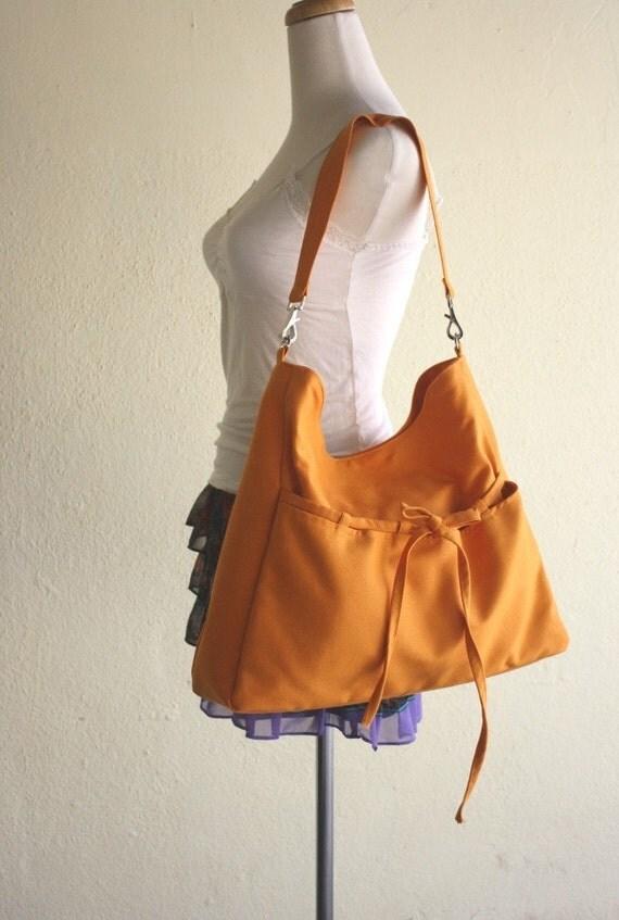 New 2010 - Cynthia in Orange