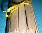 Wooden Craft Sticks - 75