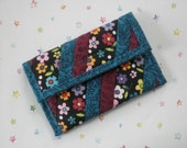Quilted Coin Purse (CP046)