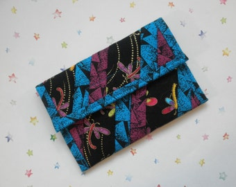 Quilted Coin Purse (CP061)