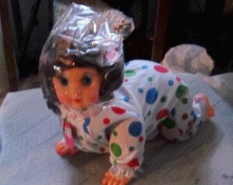 SALE Vintage 1970 Judy Doll