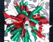 LARGE Christmas Korker