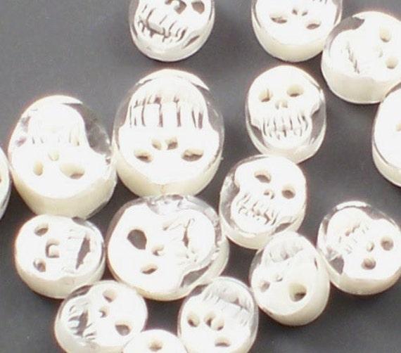 Skulls 104 COE Murrini slices 15
