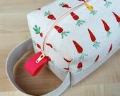 Vegi Roll Lg CA Roll  (toiletries or carry-all bag)