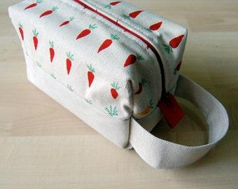 Vegi-Roll Accessories Bag 2 (toiletries or carry-all bag)