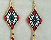 Ukrainian Earring