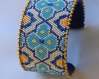 Casablanca Cuff Bracelet