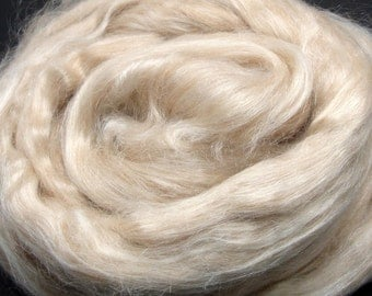 2 oz Baby Camel Down and Tussah Silk Top - Free Shipping
