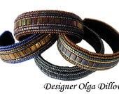 Kit Business Lady Embroidery Bracelet