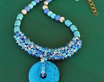 Bluebird Gift