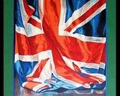 British War Recruitment Refrigerator Magnet - Free US SHIPPING