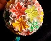 Sweet Candy Kusudama