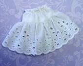 Petticoat for Blythe