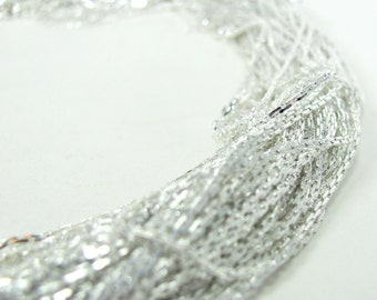 Silver Plated 18 inch Necklaces - 5