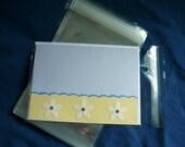 100 4.25 x 6.1 (for 4x6) Clear Resealable Cello Bag Plastic Envelopes Cellophane Bag Sleeves