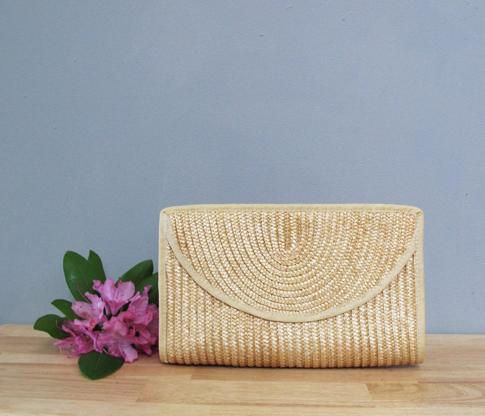 Find great deals on eBay for straw clutch purses. Shop with confidence.