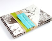recycled forest envelope set (10)