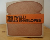 The (Well) Bread Envelopes