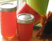 Organic Pink Watermelon 16oz Jar NC Grown