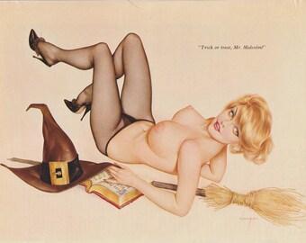Vente vintage magazines playboy